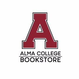 87144eff3b18 Alma Bookstore on Twitter