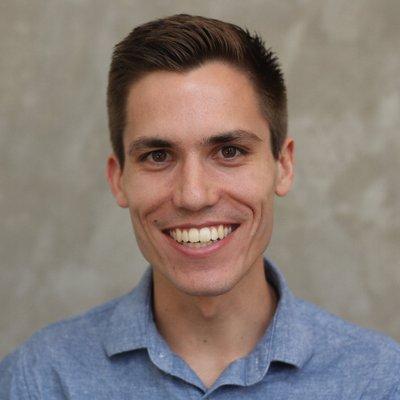 Ben DeJarnette (@BenDJduck) Twitter profile photo