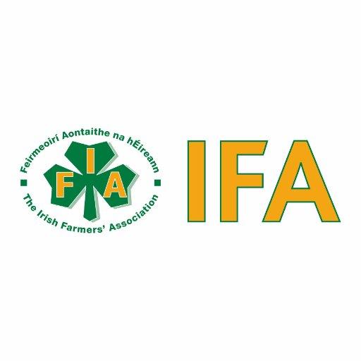 Irish Farmers Assoc IFAmedia Twitter