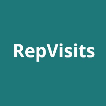 Image result for Repvisits logo