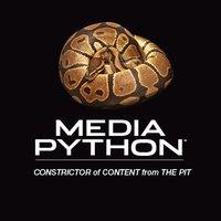 mediapython