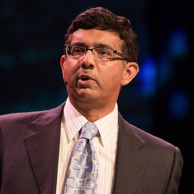 Dinesh D'Souza: If @realDonaldTrump is a Nazi for not calling out Nazis, was Obama an Islamic terrorist for not calling out Islamic terrorists?