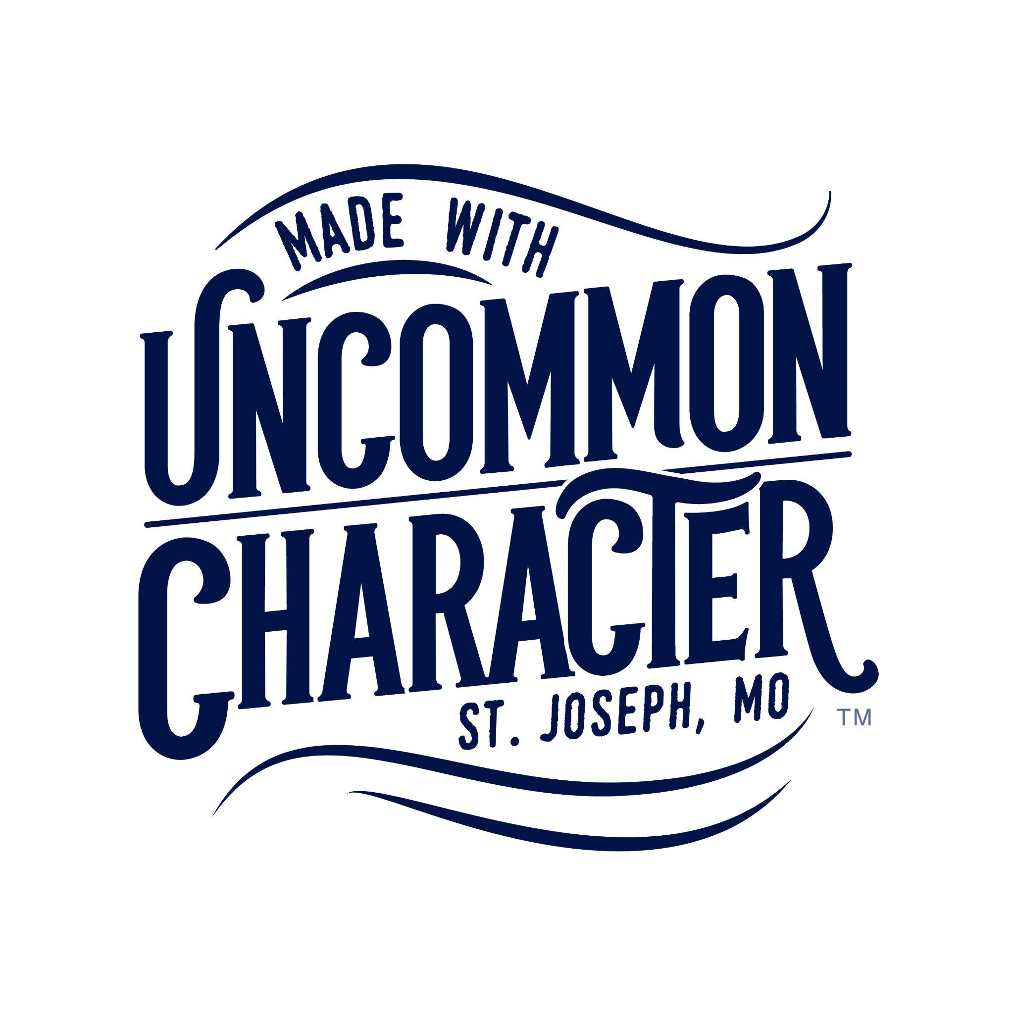 Uncommon Character (@sjcb_uncommon) | Twitter