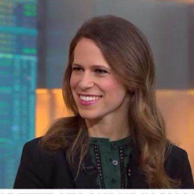 Jennifer Kaplan on Muck Rack