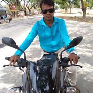 Ramesh Meghavath LCR's Twitter Profile Picture
