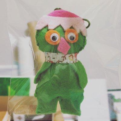 ぼけぼー @bokebo_mascot