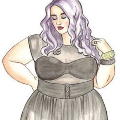c4946f040c04 Plus Size and Proud on Twitter: