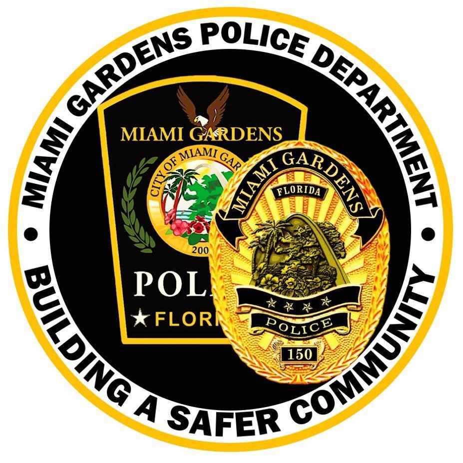 Miami Gardens Police Dept.