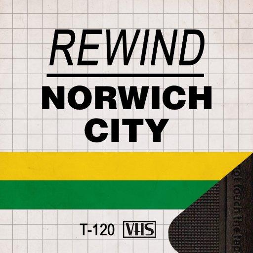 Rewind Norwich City