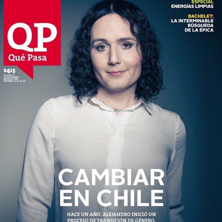 Portadas Sin Mujeres On Twitter En Qué Piensa El Editor De Lun