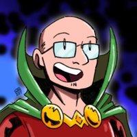 The Comic Book Dad