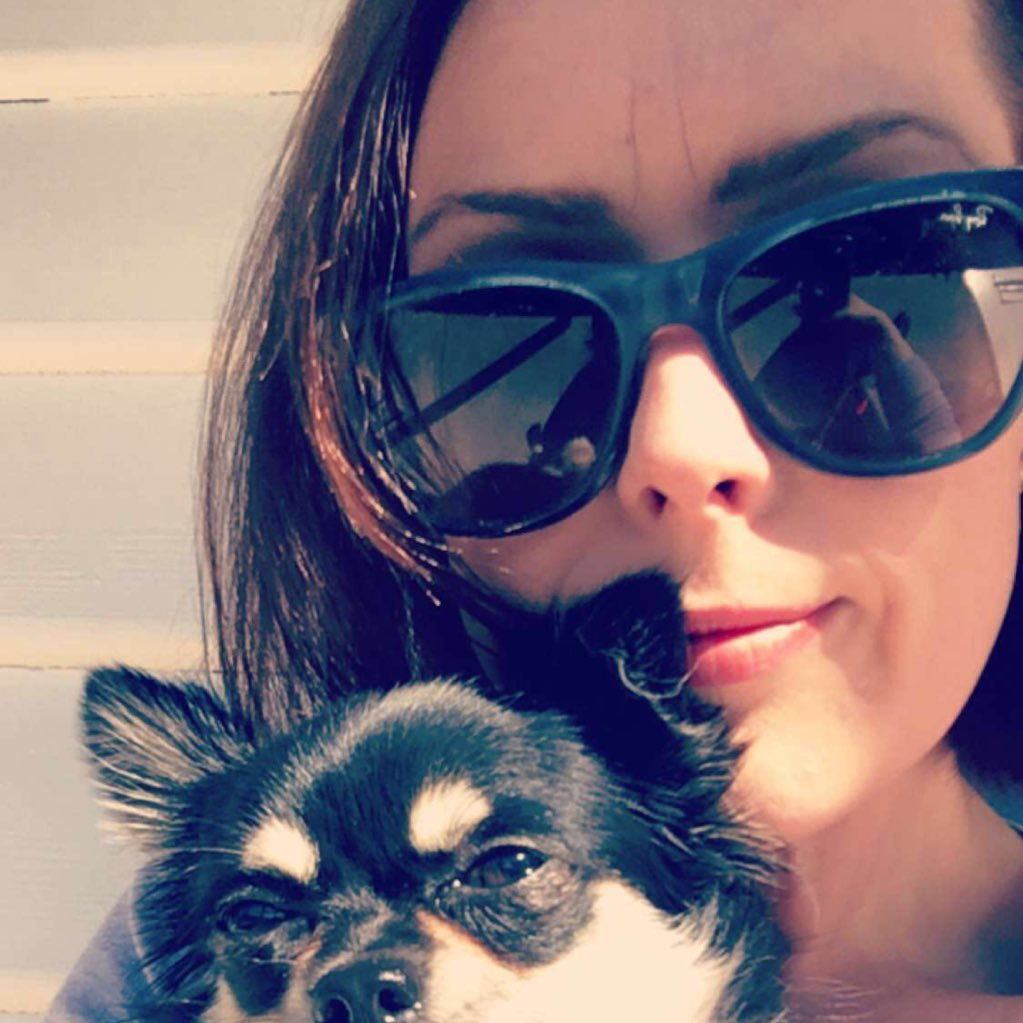 Lauren Cook (@laurenjblogger )