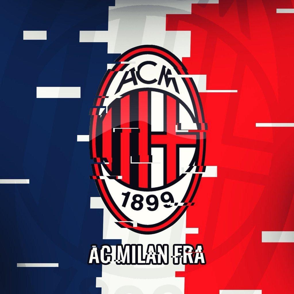 AC Milan 🇨🇵
