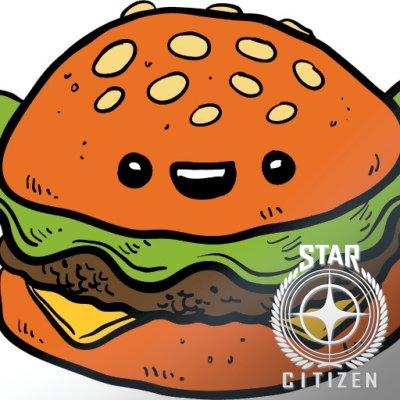 ⭐🍔 Star Burger 🍔⭐