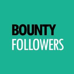 Bounty Followers