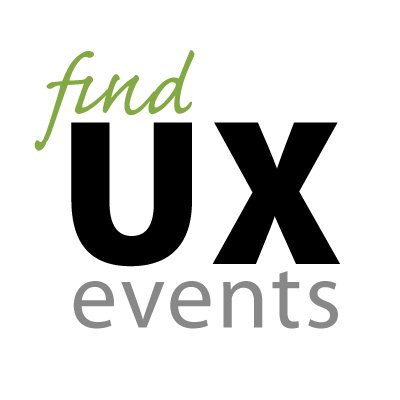 Find UX Events | Social Profile