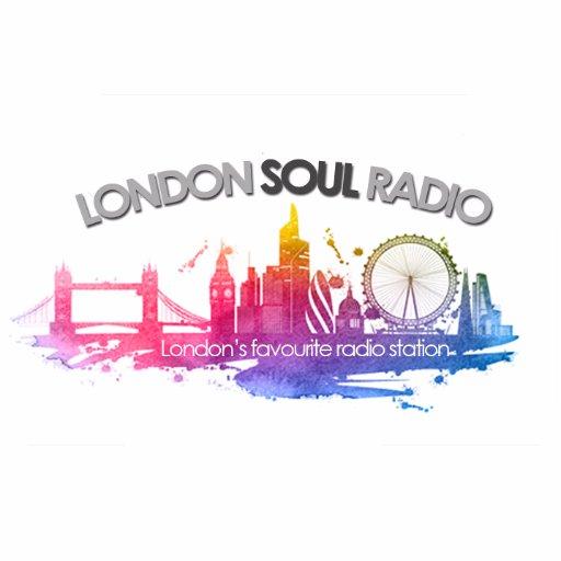London Soul Radio on Twitter: