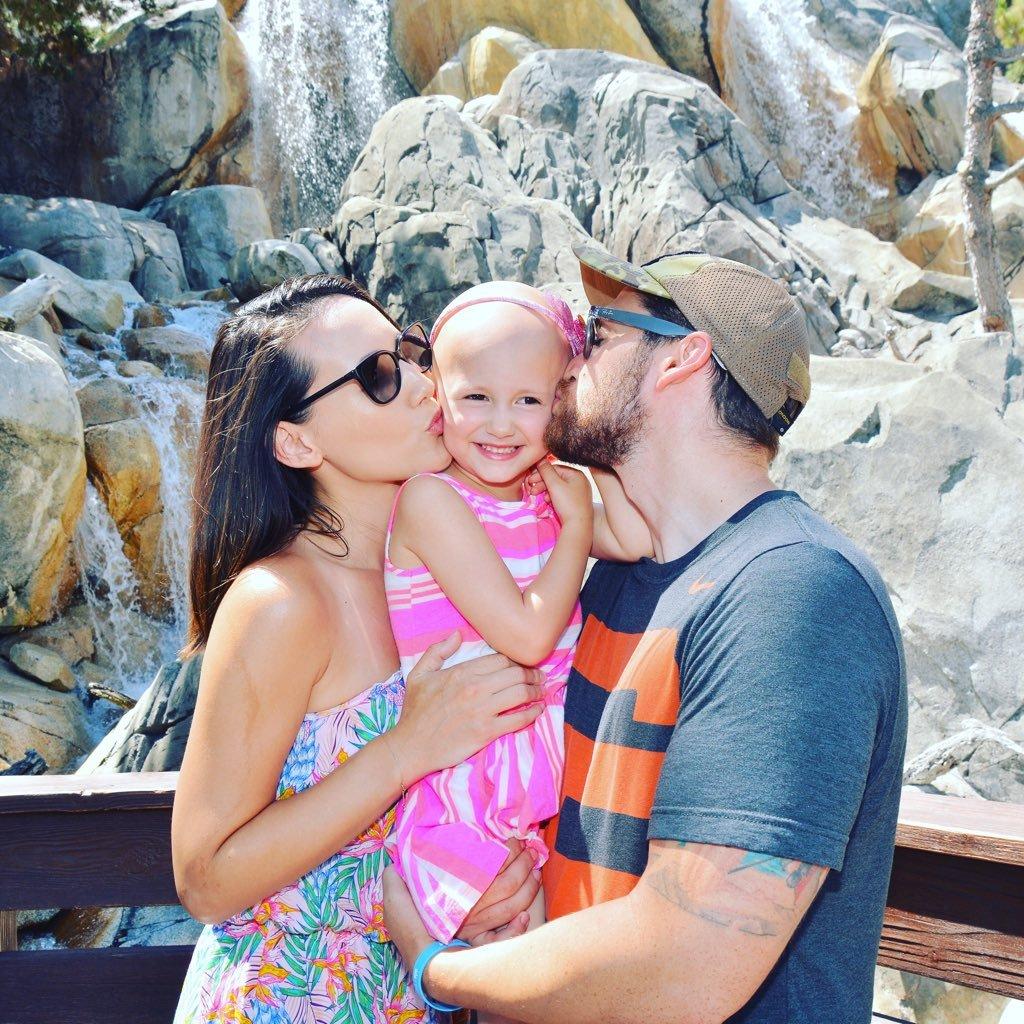Hayes Family Vlog