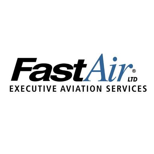 FlyFastAir