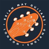 Brian May Guitars ( @BrianMayGuitars ) Twitter Profile