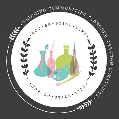 Logo of Not-So-Still Life
