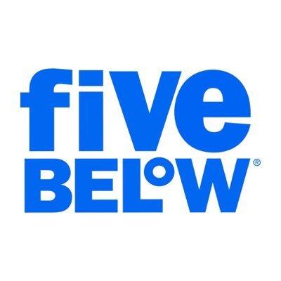 @fivebelow