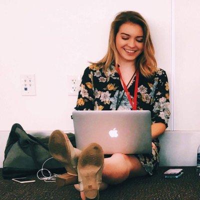 Sophie Tatum on Muck Rack
