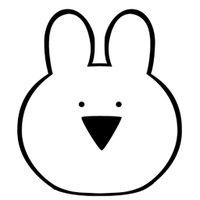 오버액션 토끼 방