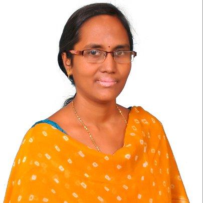 Picture of Bhavani R.