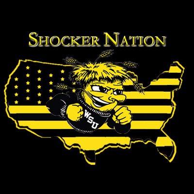 ShockerNation  🌾