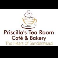 Priscilla's Tea Room