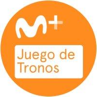 Juego de Tronos enM+ twitter profile