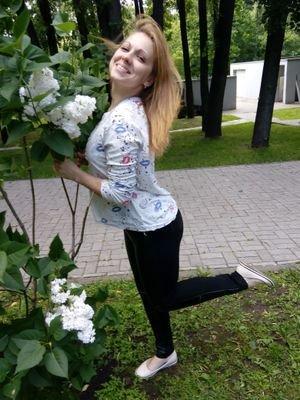 Екатерина Гринь