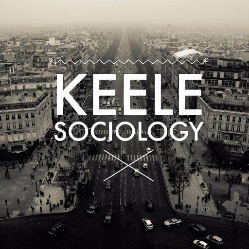 @KeeleSociology