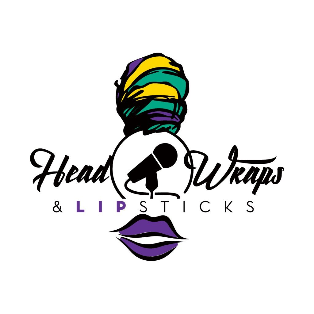 headwraps&lipsticks