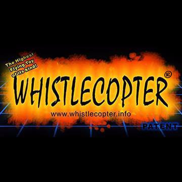 @Whistlecopter