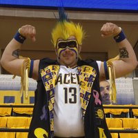 Pacers Warrior | Social Profile