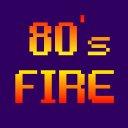 80's FIRE