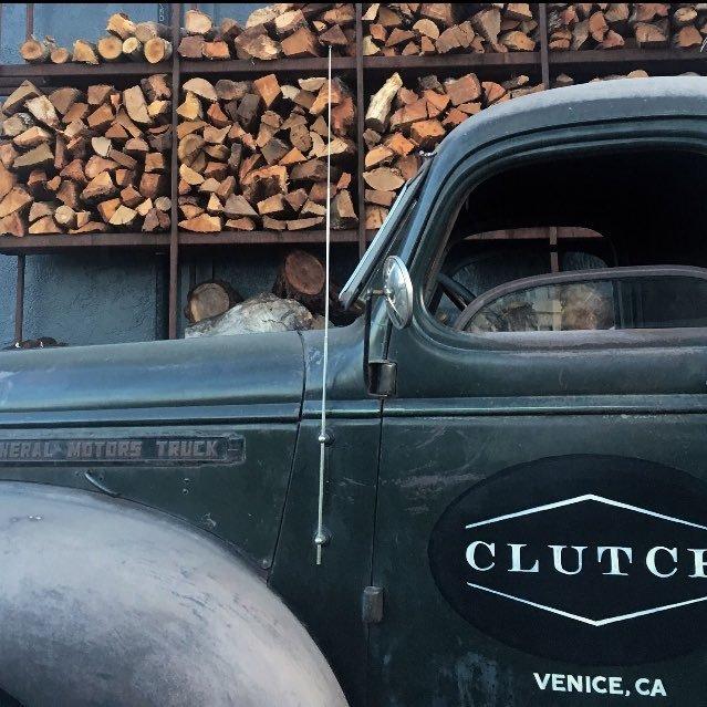 Clutch Venice