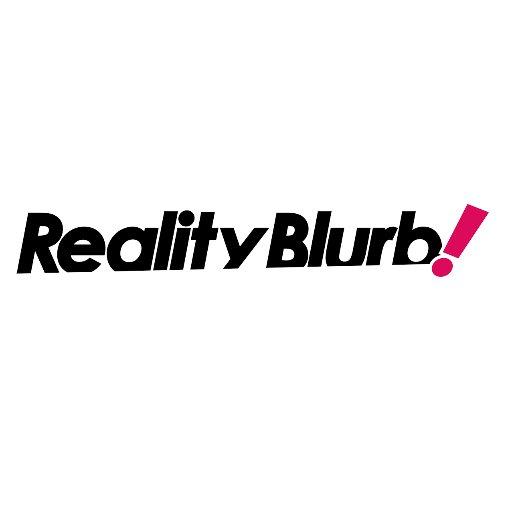 Reality Blurb (@RealityBlurb) | Twitter