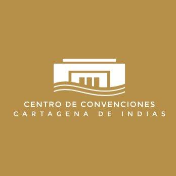 Centro de Convenciones Cartagena de Indias - Cartagena de Indias Convention Center, 20,000 m2 venue ideal for summits, congresses, conferences, exhibitions, weddings and events in Cartagena, Colombia.