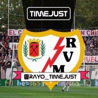 Rayo TimeJust