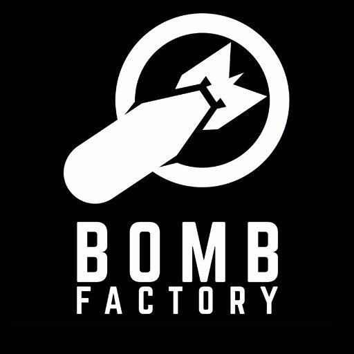 @bombfactorydfw