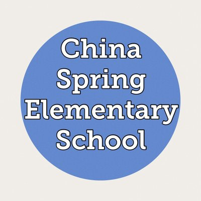 China Spring E S (@ChinaSpringES) Twitter profile photo