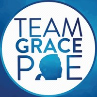 #TeamGracePoe