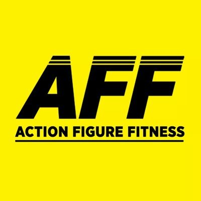 ActionFigureFitness