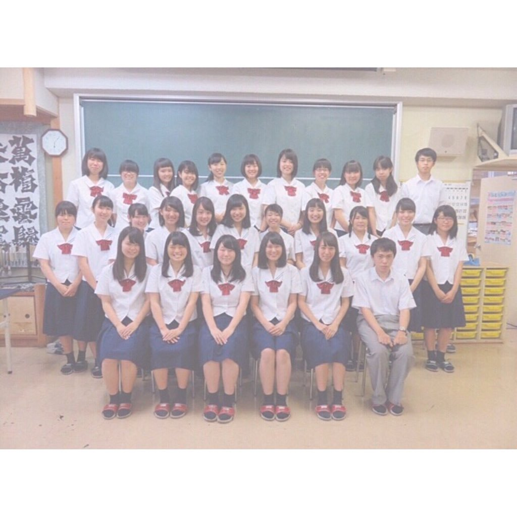 広島県立福山明王台高等学校