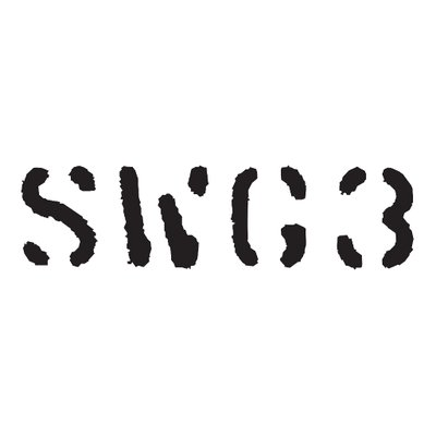 SWG3 (@SWG3glasgow) Twitter profile photo