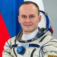 Сергей Рязанский twitter profile