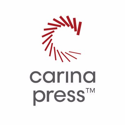 Carina Press Social Profile